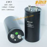 Super Capacitor Screw Terminal Electrolytic Capacitor for UPS and Power Supply