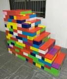 Ladder platform
