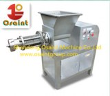 Chicken deboning machinery