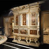 Producción Italiana de Muebles de arte, Diseño y Antigüedades de Indonesia