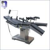 JQ-01A-1 tabla quirúrgica eléctrica mesa de operaciones de puente riñón tabla de proced...