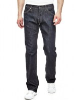 DESTOCKAGE 10 JEANS REGULAR GUESS HOMME