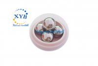 Xinyuan Steel Ball, Chrome Steel Ball in AISI 52100 with High Quality