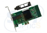 1000base SFP Port NIC Card