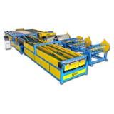 Angle Shearing Machine