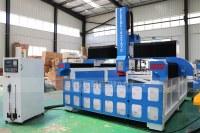 EPS/Foam CNC Router