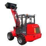 850 Wheel loader