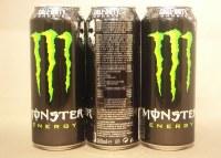 Monster 500 ML