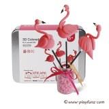 Soft Polymer Modelling Clay Plasticine Educational Toy Clay Playdough DIY Craft Toys fo...