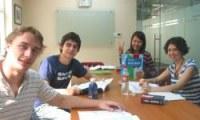 Chinese School in Beijing