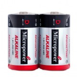 Super Quality Alkaline Dry Battery 1.5V D/Lr20