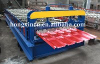 All kinds of roll forming machines on sale