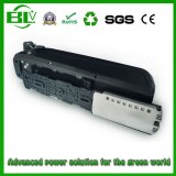 New Design E-Biek 36V11Ah Original Li-ion 18650 Lithium Battery Pack