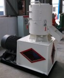 2015 new style and high feedback rate wood/sawdust pellet making machine
