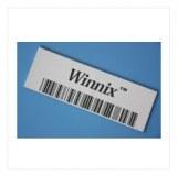 Etiqueta RFID UHF 860-960MHz para la gestión de activos