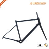 Light weight carbon frames road racing OEM Personality 700c bicycle frame road enduran...