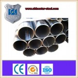 ERW Steel Pipe ASTM A53 SCH40