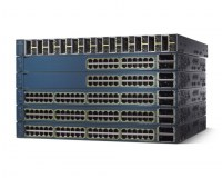 WTS WS-C2960X-48TD-L CISCO network equipment