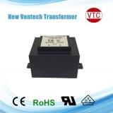 E4816 type Electronic transformer price Encapsulated transformer manufacturer custom