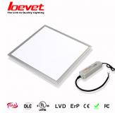 Luz doble impermeable doble del panel de la alta calidad con el certificado de IP64