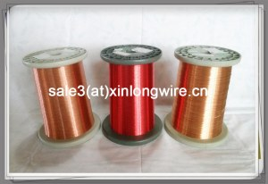 China Factory Sale Good Quality Enameled Wires