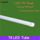 Tubos LED T8 LED tubo 600mm 900mm 1200mm