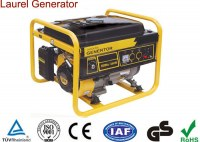 1kW AC Single Phase Gasoline Generator Recoil Starter