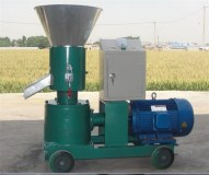 2015 new upgrade poultry feed pellet mill