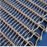 Spiral mesh belt