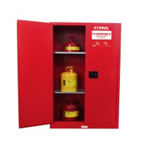 Combustible Cabinet(45Gal/170L),SYSBEL