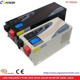 Manufacturer Pure Sine Wave Solar Inverter PV12/24/48-3000W with AC Charger