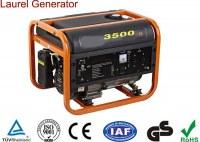 Petrol generator Gasoline Generator 2.5kw for Home Use
