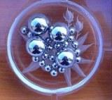 Steel Balls, AISI 1010/1015/1085/E52100/SS316/ss304
