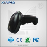 Wireless barcode scanner with memory x-620