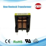 EE25 type High frequency transformer manufacturer price LED drive power transformer sup...