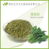 Factory supply pure wholesales organic Spinach juice extract powder