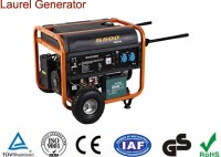 Soundproof Portable Gasoline Generator 4-Stroke Air Cooling
