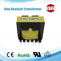 EI33 type Temperature Controller transformer manufacturer High frequency transformer su...