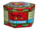 Parapharmacie. Baume du tigre sauvage.Wild tiger.18.4gr