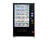XY Salad Vending Machine