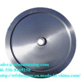 Customized Grey Iron Sand Casting Flywheel for Exercise Equipment