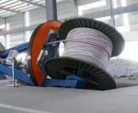 Drum Twister por maquina.Cable making machine fabrica en China
