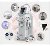 La mejor máquina del retiro del pelo del laser del diodo del efecto para la venta