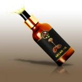 OBM/OEM Private Labeling organic argan oil cold pressed