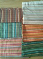 Supply yarn dyed fashion fabric
