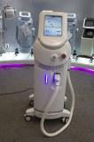 La mejor máquina profesional del retiro del pelo del laser del diodo para la venta