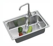 Stainless steel sink SOS/SOSTseries