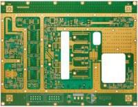 Prototipo de la producción de servicios de fabricación de PCB de SysPCB