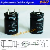 High Temperature Capacitor Snap in Electrolytic Capacitor for Renewable Energy Car Char...