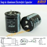Industrial Capacitor Snap in Electrolytic Capacitor for Clean Energy Vehicle Charging...